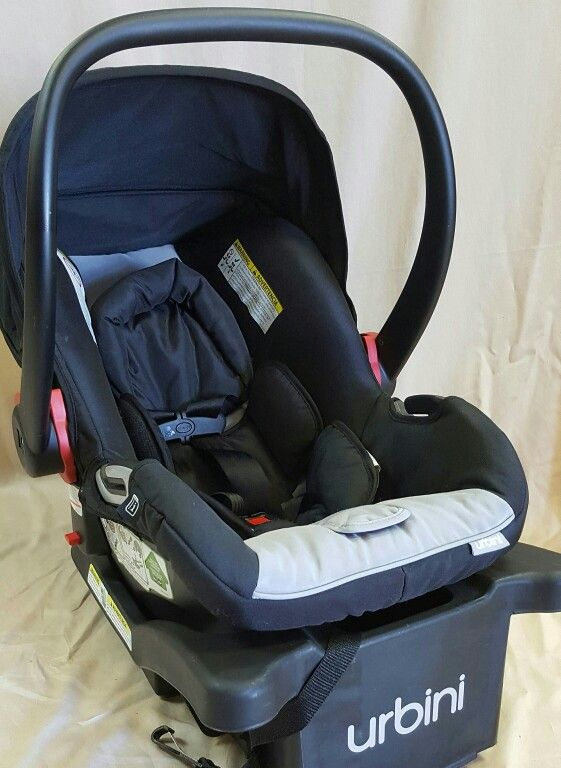 Carseat Carrier
